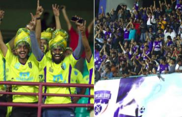 ISL 2017-18 MATCH REPORT -- Bengaluru FC undo Kerala Blasters in their own backyard