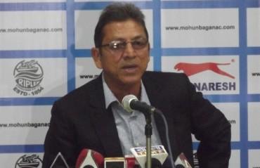 I-League 2017-18 -- Sanjoy Sen announces resignation after Mohun Bagan's loss to CCFC