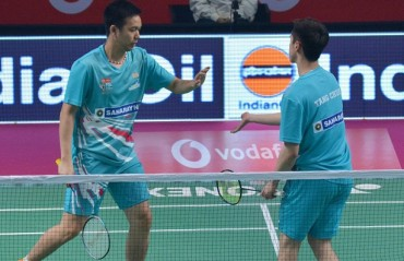 PBL 2017-18: MATCH REPORT -- Awadhe Warriors beat Ahmedabad 4-3 in a hard fought contest