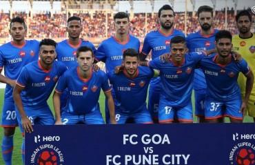 ISL 2017-18: FC Goa suffer flight troubles - match with ATK delayed