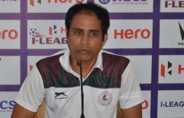 I-League 2017-18: Mohun Bagan promote assistant coach Shankarlal Chakraborty to head coach