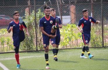 I-League 2017-18: A jagged Shillong Lajong host a rejuvenated Chennai City FC