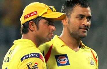 IPL 2018: Chennai Super Kings confirm retention of MS Dhoni & Suresh Raina