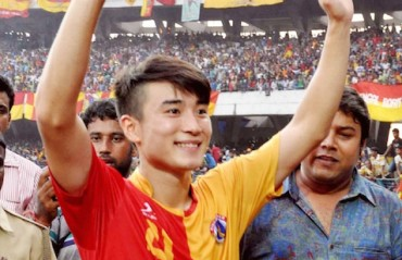 New-look East Bengal gear up for vital season