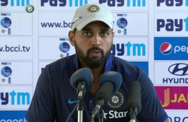 Challenging for opening batsmen to play on fast and bouncy South African tracks, says Vijay