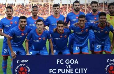 ISL 2017-18: La defensa de Goa debe coincidir con su ofensiva