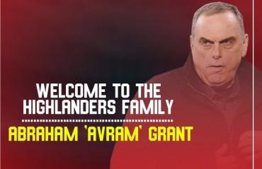 ISL 2017-18: Former Chelsea FC manager Avram Grant joins NorthEast United FC as advisor