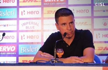 ISL 2017-18: Never in my life have I seen a situation like this in professional football, exclaims Goa coach Lobera
