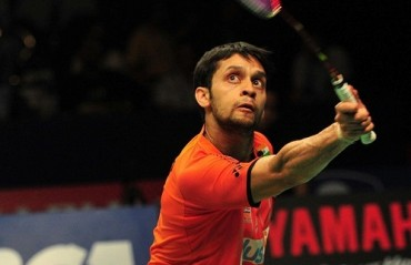 PBL 2017-18: WATCH -- Parupalli Kashyap describes his teammates in one word!