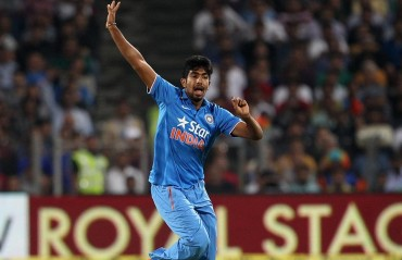 READ: Jasprit Bumrah's first wickets across all formats are big fishes
