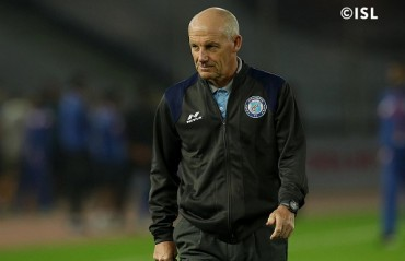 ISL 2017-18: It was our best performance at home asserts Coppell