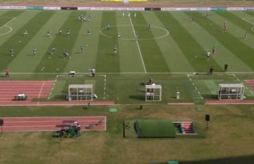 I-League 2017-18: Mohun Bagan return to winning ways against floundering Aizawl