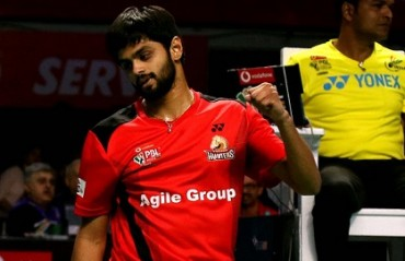 PBL 2017-18: MATCH REPORT -- Hyderabad hunt down Awadhe Warriors 6-(1) to top the points table