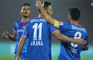 ISL 2017: Avram Grant's influence and FC Goa's travel blues in NEUFC vs FC Goa