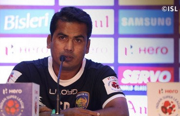 ISL 2017-18: CFC asst. coach Pasha disappointed in the team conceding in last minute