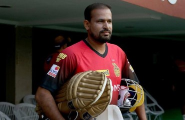 BCCI asked Baroda to drop Yusuf Pathan after he failed dope test