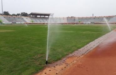 I-League 2017-18: AIFF help Chennai City improve the Coimbatore pitch