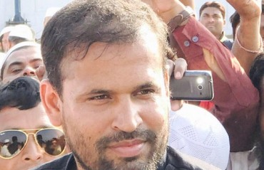 Thank BCCI for allowing me to plead a fair and reasonable trial: Yusuf Pathan