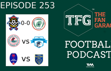 TFG Indian Football Podcast: I-League, ISL -- Bagan vs Minerva & Dynamos vs Kerala Blasters preview