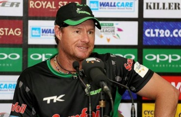 I don't see India winning the series; 1-1 will be a good result for them, says Lance Klusener