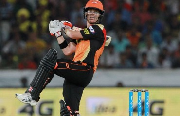 IPL 2018: David Warner slams Aussie teammate over IPL moolah