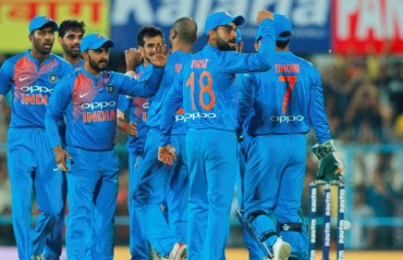 India to tour Ireland for a two-match T20I series in June