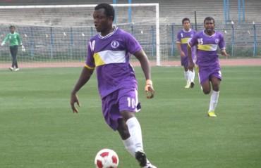 I-League 2017-18: Mohun Bagan release Kromah, want Ranti Martins to replace him