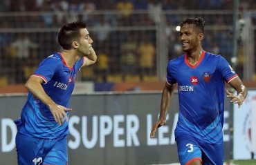 ISL 2017-18: FC Goa beat Jamshedpur FC; Lanzarote strikes twice