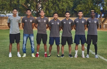 Chennaiyin FC sign 7 AIFF Academy graduates; announce B Team to play in I-League 2nd division