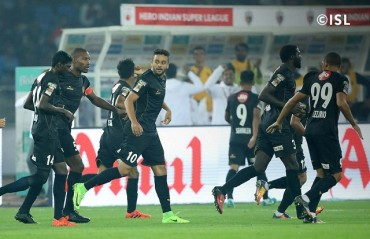 ISL 2017-18: We need to improve, says NEUFC asst. coach while ATK's asst. coach believes it's a must win for both