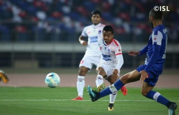 ISL 2017-18 MATCH REPORT -- Chhangte shines as Dynamos trump Bengaluru FC