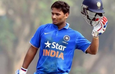 Like Virat, I try to perform and not look at the records, says Rishabh Pant