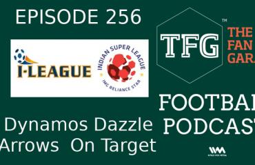 TFG Indian Football Podcast: Weekend review -- Delhi Dynamos, Arrows Strike Back