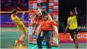 PBL 2017-18: Marin & Viktor's unbeaten run, Satwik's smashes, Sindhu's dual role -- best moments from PBL 3