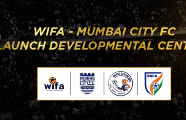 ISL 2017-18: Mumbai City-WIFA launch AIFF Baby League in Maharashtra