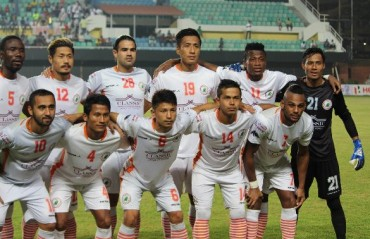 MATCH REPORT: NEROCA beat Indian Arrows, inch closer to second spot on I-League table