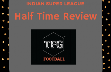 ISL 2017-18 HALFTIME REPORT -- How the teams have done so far