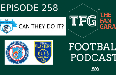 TFG Football Podcast: Unhappy Aizawl fans; Minerva's chances to win I-League