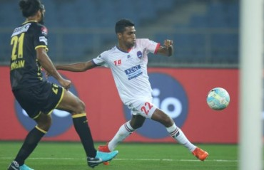 ISL 2017-18: NandhaKumar pens a permanent deal with Delhi Dynamos FC