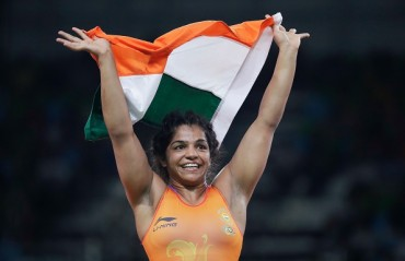 #TFGinterview: Sakshi Malik talks PWL, her struggles during school days, weight categories and more