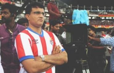 Ganguly to attend ISL domestic draft