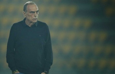 ISL 2017-18: NEUFC coach happy with his players' performance while Pasha admits it was a bad day at office