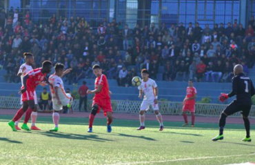 I-League 2017-18 MATCH REPORT - Explosive second half performance seals it for Neroca at Aizawl