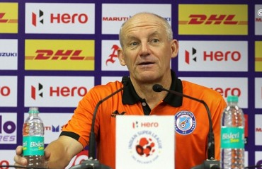 ISL 2017-18: Tiri's goal was vital says Jamshedpur coach Coppell; defence is a problem admits Dynamos coach
