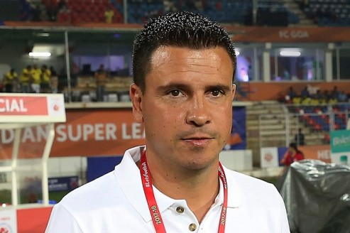 ISL 2017-18: We were tactically the better side therefore we got the three points, Goa coach Lobera