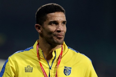 ISL 2017-18: KBFC coach David James disappointed in the penalty not given vs Goa