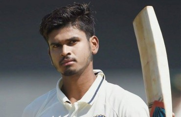 India will bounce back in the six-match ODI series, says Shreyas Iyer