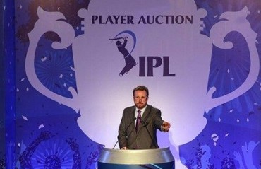 IPL 2018: RTM, available purse, schedule, live stream – All you need to know about Players' Auction