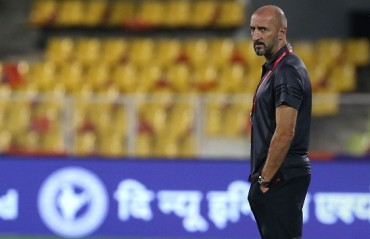 ISL 2017-18: We have a good team & at times we need to find the right balance, says FCPC coach