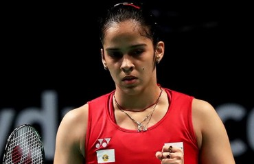 Indonesia Masters: Saina enters finals; Satwik/Chirag lose in SF